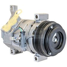 For Buick Chevy Express 1500 GMC Savana 2500 V8 A/C Compressor and Clutch