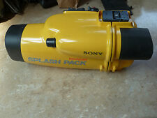 Sony Handycam splashproof video housing SPK- FX1