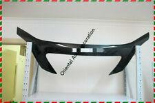 Black Bonnet Protector Guard for Kia Sorento BL series 03-09 model