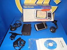 Navegador GPS buen estado MX ONDA model MX-GPS7239 buen estado