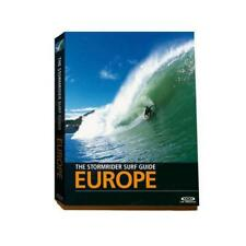 The Stormrider Surf Guide Europe by Bruce Sutherland (editor)