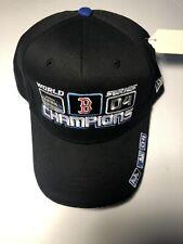 Boston Red Sox 2004 World Series Champions New Era Official MLB Hat Cap NEW