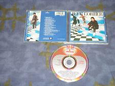 JEFF LORBER-STEP BY STEP CD MADE IN W GERMANY ORIGINAL