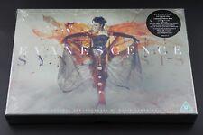 Evanescence - Synthesis (2017) (CD+DVD, Box Set) (88985478772) (Neu+OVP)