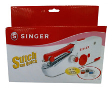 Singer Stitch Sew Quick - sowing repair easy use