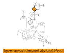 GM OEM-Engine Motor Mount/Torque Strut 15062381