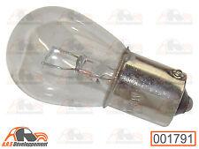 Ampoule 6 volts 1 filament 18W - NEUVE - Citroen 2cv traction hy dyane -1791-