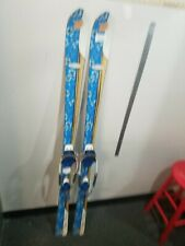 K2 Telemark Skis With Bindings G3 Size 160 Cm