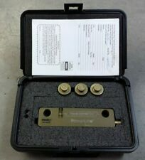 Johnson Level Tool 40-6210 Greenbrite Magnetic Sheave Alignment Kit, Gold, 1.7