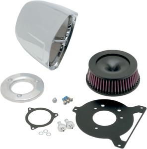 Cobra Powrflo Air Intake Kits for V-Twin Chrome 606-0100