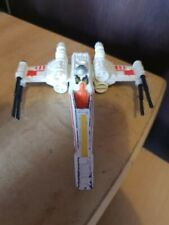 X-WING Star Wars Vintage 1978 Toy Kenner Metal
