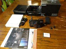 Sony Cyber-shot DSC-RX100 M1 RX100 20.1 MP Digitalkamera