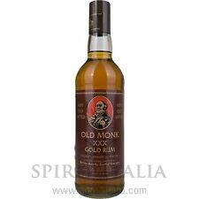 Old Monk XXX Gold Rum 37,50 % 0.7 l