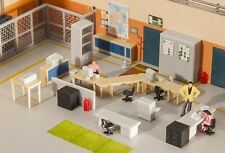 FALLER Office Furniture 180454 HO Scale (suit OO Also)