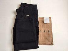 Authentic HUGO BOSS Orange 71 Night Slim Fit Men's Jeans 33/34 MSRP $195 NWT