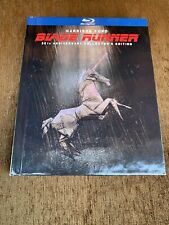 Blade Runner 30th Anniversary Collector's Edition Blu-Ray + Dvd 4 Disc Set