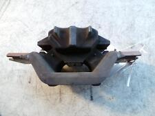 MAZDA 2 LEFT SIDE ENGINE MOUNT MANUAL DY2 SERIES 06/05-08/07