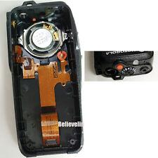 PMLN4922 Black Repair Housing Case with speaker for Motorola XPR6350 radio