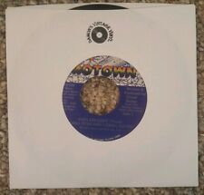 """Diana Ross and Lionel Richie 45 """"Endless Love""""  Motown 1519F  1981"""