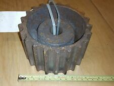 """Rexnord 401-308-2, 821-21T Sprocket, 1"""" bore"""