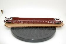 HO Walthers Gold Line NSC 53' Well Car, Canadian Pacific, CP # 527988.