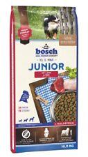 bosch Junior Lamm & Reis 15kg Hundetrockenfutter