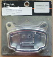 NEW TRAIL TECH DASH BILLET AL MOUNT PROTECTOR 99-02 TRX400EX 93-02 TRX250/300