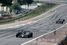 Ronnie Peterson JPS Lotus 79 español Grand Prix 1978 fotografía 4