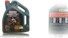 Castrol Magnatec Stop-Start A5 5W-30 Olio Motore Ford 1x5 Litro Acea A1/B1 A5/B5