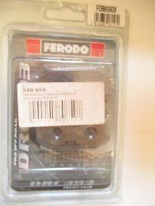 FERODO FDB659DX  Scheibenbremsbeläge Bremsbeläge NEU & OVP