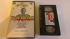 Action & Adventure Military/War VHS Films
