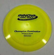 Champion Dominator Distance Driver 174g