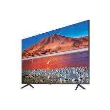 "TV 55"" SAMSUNG UE55TU71 4K UHD SMART TV BLUETOOT LAN DLNA DVT2 DVBS2 HDR10+ NEW"
