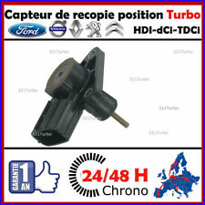 Electronic Actuator Position sensor unit Garrett Turbo Turbocharger 2.0 HDi TDCi