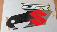 NOS Suzuki Radiator Cover Tape 2000-2004 DRZ400 68665-29F10-DY9