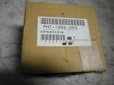 Genuine Canon ADF 34W DC Stepping Motor FH7-1992-000 ADFC1 ADFE1