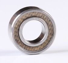 6x12x4mm Ball Bearing - MR126 2TS Bearing - PTFE Sealed MR126 Bearing