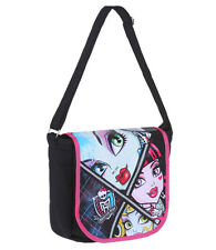 Monster High À Bandoulière Sac En Shopping De Sport À Main
