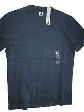 NWT Men's S JCP Signature Navy Crewneck T- Shirt