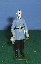 Toy Soldiers Metal American Civil War General Lee 54Mm