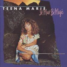 It Must Be Magic - Marie,Teena (2002, CD NEUF)