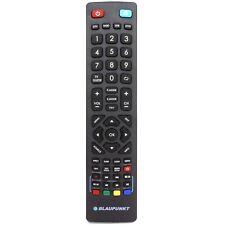Original Blaupunkt Fernbedienung für Alle Blaupunkt 3D HD LCD LED Smart TV