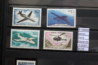 STAMPS FRANCE AIRPOST N°38/41 MNH** (F108606)