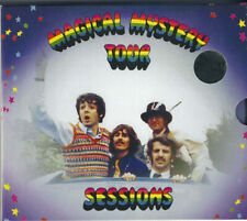 THE BEATLES MAGICAL MYSTERY TOUR SESSIONS (4 CD's)