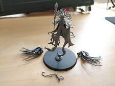 Nighthaunt Lady Olynder Mortarch of Grief Age of Sigmar Undead Fantasy Warhammer