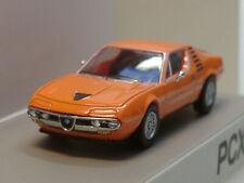 Premium Alfa Romeo Montreal, orange - PCX 870072 - 1:87