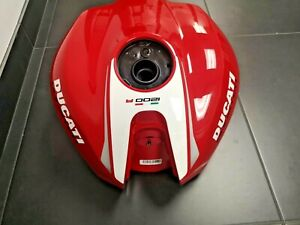 USED Ducati Monster 1200R 2016-2019 Fuel Tank #58612001CP