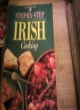 Irish Cooking (Hawthorn),Jacki Pan-Passmore