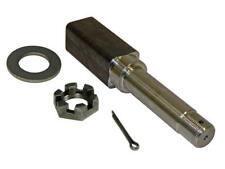 Trailer Axle Spindle For 1 Inch I.D. Bearings – SP-150BT8