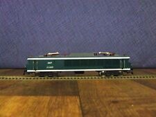 """Jouef HO - 8440 Electric Loco SNCF CC - 6551 """"MAURIENNE"""""""